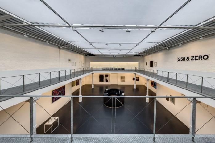 Virtual reality-speelhal The Park verhuist naar voormalig veilinghuis op Vlaamsekaai