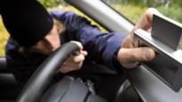 Drietal riskeert veertig maanden cel voor 28 diefstallen van werkmachines uit bestelwagens
