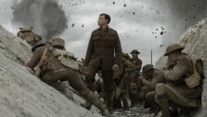 RECENSIE. Verbluffende oorlogsfilm '1917': een film die je kleren natmaakt (5/5)