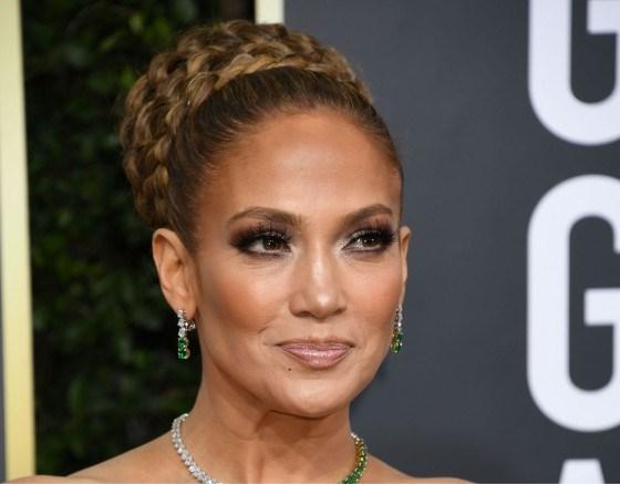 Jennifer Lopez door voormalig stripster aangeklaagd voor haar rol in 'Hustlers'