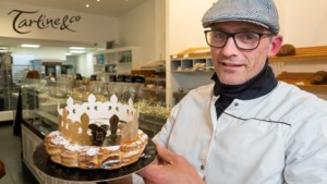 <B>Bakker Jimmy van Tartine & co verklapt zijn geheim </B>voor de beste driekoningentaart