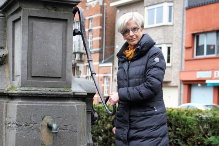 Stad restaureert drie historische waterpompen, maar werken zullen ze niet doen