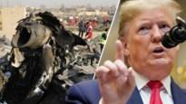 VS gelooft dat Iran vliegtuig per ongeluk neerschoot