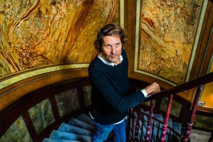 """Willem Wallyn in de cinema met 'All of Us': """"Ik kan me inbeelden dat ik wegloop van mijn eigen euthanasie"""""""