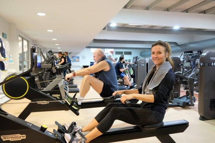 """Sportoase Elshout kreeg in 2019 half miljoen bezoekers over de vloer: """"Vooral fitness is sterk gegroeid"""""""