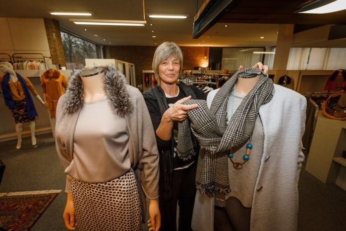 """'Merkwaardigste kledingzaak van het land in 1965' stopt ermee: """"Iemand mooi mogen maken, dat was fantastisch"""""""