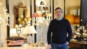 """Verlichtingsspecialist Detelec verhuist van Massenhoven naar Pulderbos: """"Heraanleg N14 deed ons beseffen dat we niet té afhankelijk van winkel mogen zijn"""""""