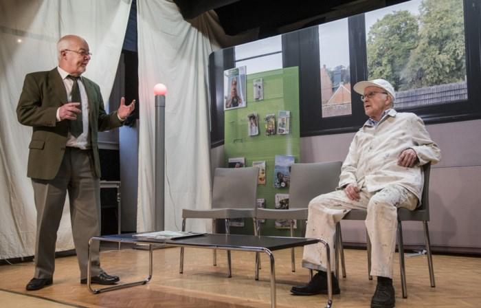 """OKRA-leden gaan op theatertournee: """"Voor mannen op leeftijd is dit een krachttoer"""""""