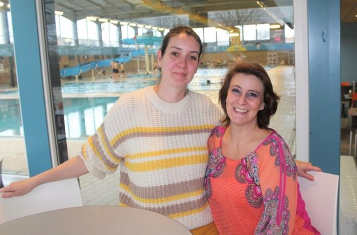 """Horecazaak aan zwembad weer open: """"Plopsaqua maakt toekomst onzeker, maar Geerdegemvaart moet cafetaria hebben"""""""