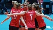 Winst tegen Kroatië houdt Yellow Tigers op koers voor Olympische Spelen, maar het blijft moeilijk