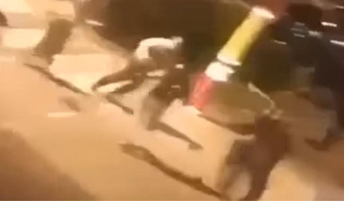 Hevige vechtpartij met knuppels in Schoten: vier gewonden