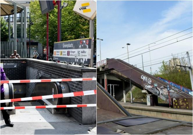 Halte Hopeloos: ontdek of uw treinstation of bus- of tramhalte al een (slecht) rapport heeft gekregen