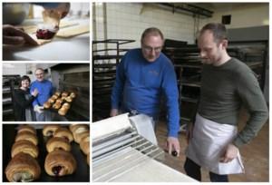 """Onze man staat mee aan de worstenbrood-oven: """"We maken ons klaar voor de drukste dag van het jaar"""""""