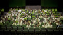 Harmonie Rupelzonen is 'cultureel ambassadeur' en geeft nieuwjaarsconcert