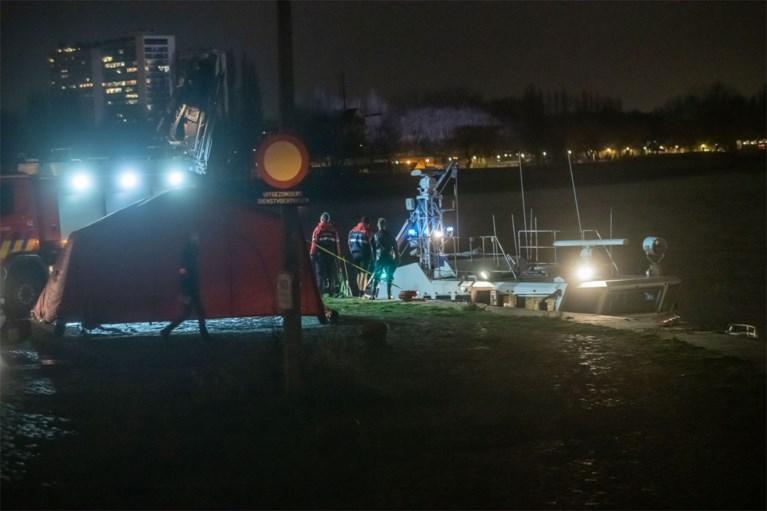 Politie haalt lichaam vermiste Max Meijer (23) uit water aan Waagnatie in Antwerpen