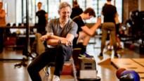 """Van Aert revalideerde bij topkinesist Lieven Maesschalk in Antwerpen: """"Waarom zou Wout geen kampioen kunnen worden?"""""""