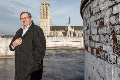 """Architect (79) voltooit na 48 jaar restauratie Sint-Rombouts: """"Ik ga mijn kind afgeven"""""""