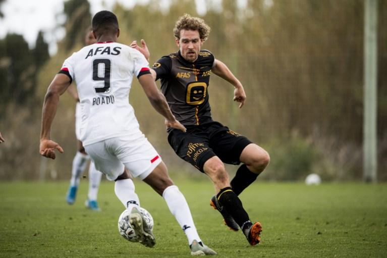 KV Mechelen verliest met zware 5-1 cijfers van AZ