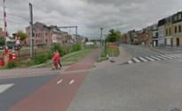 Voorrang fietsers op fietsostrade