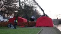 Auto belandt in Albertkanaal: 66-jarige vrouw uit Brasschaat overleden
