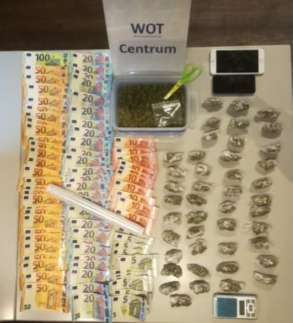 Drugsdealer beweert koper te zijn, maar wordt verklikt door klant