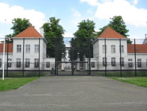 Gedetineerde ontsnapt uit gevangenis van Wortel via gat in celmuur