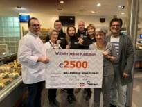 Ingrid Persijn wint 2.500 euro van Winkelhart