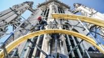 Dit zijn de grote Antwerpse bouwprojecten van 2020