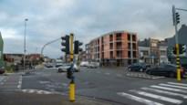Werken appartementsgebouw op hoek Boterlaarbaan hervat: bouwheer en AWV bereiken compromis rond veiligheid