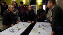 Heraanleg ontsluiting kanaalzone duurt zeven jaar