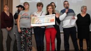AC Lyra steunt woonproject van Amikoj