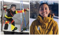 """Noa (16) uit Wilrijk en Aline (17) uit Schilde nemen deel aan Youth Olympic Games in Zwitserland: """"Ons doel? De OIympische Spelen halen"""""""