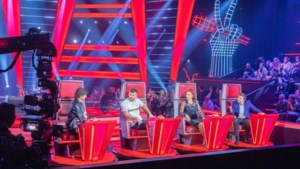 Kersverse coaches Tourist LeMC en Niels Destadsbader strijden om talent in nieuw seizoen 'The Voice'