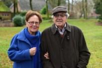 """Jan Nagels wordt volgende week een eeuw jong: """"Het geheim van mijn lange leven? Goede genen en mijn vrouw"""""""