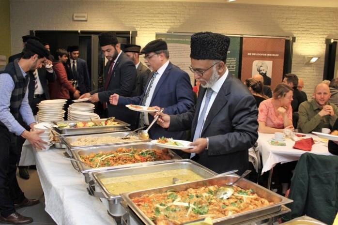 Moslims vieren Nieuwjaar