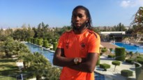 """Mbokani over toekomst bij Antwerp: """"Als ik voor twéé jaar kan bijtekenen, doe ik dat meteen"""""""