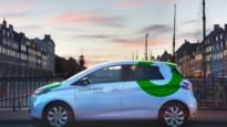 """Waarom Deens bedrijf van elektrische deelwagens voor Antwerpen kiest: """"Stad biedt heel wat opportuniteiten"""""""