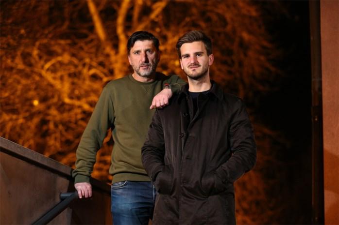 """Arne, zoon van Luc Nilis: """"Ik ben vier jaar clean, maar gokverslaafd voor het leven"""""""