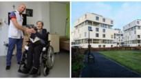 """Verouderd rusthuis wordt modern woonzorgcentrum Stede Akkers: """"Wie hier klaagt, moet maar op een ander gaan"""""""