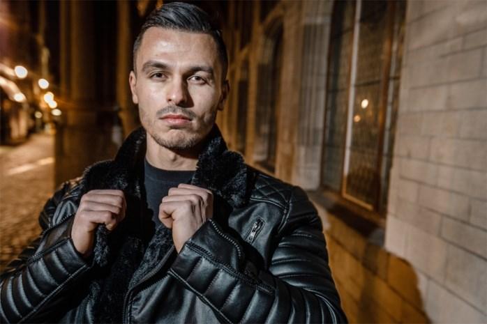 """Mechelaar Erik (26) naar Parijs voor modellenwedstrijd: """"Ik ga 200% voor mijn droom"""""""