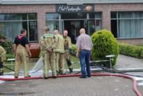 Twee jaar geleden ging zijn zaak in vlammen op, nu blijkt dat uitbater Patrick zijn eigen restaurant in brand stak