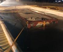 Alle activiteiten op terminal hervat na incident met oververhitte container