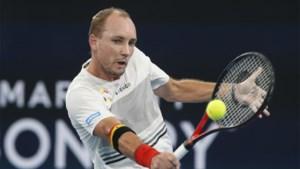 Vijf Belgen kennen hun tegenstander in kwalificaties voor Australian Open