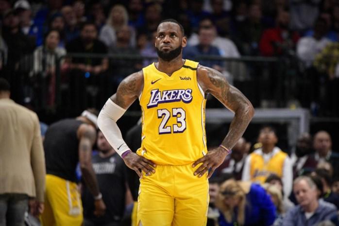 LeBron James heeft geen genade voor ex-club, jonge Canadees breekt record van Shaquille O'Neal