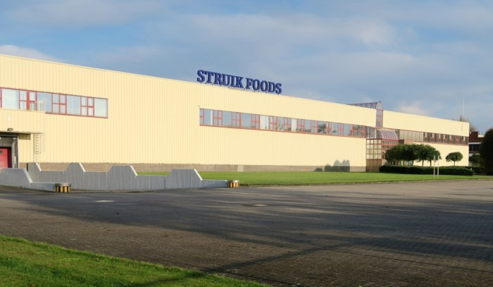 Projectontwikkelaar koopt oude Zwan-fabriek: gebouwen staan al hele tijd leeg na vertrek Struik Foods