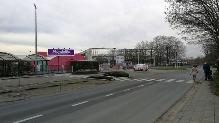 Koekjesfabriek Mondelez krijgt politie als buren