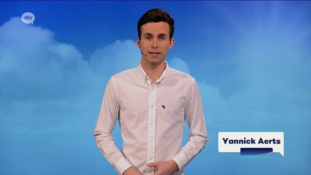 """Jongste weerman ooit bij ATV stopt ermee: """"VRT of VTM mogen altijd bellen"""""""