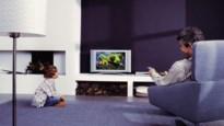 Kinderen 's ochtends voor scherm droppen slecht voor taalontwikkeling