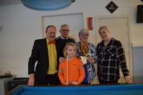 """Biljartfenomeen pakt op haar 62ste zevende Belgische titel driebanden: """"Ik moet wel toegeven dat het heel nipt was"""""""