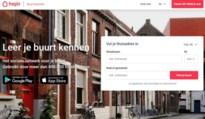 Inwoners kunnen elkaar voortaan helpen via buurtwebsite Hoplr